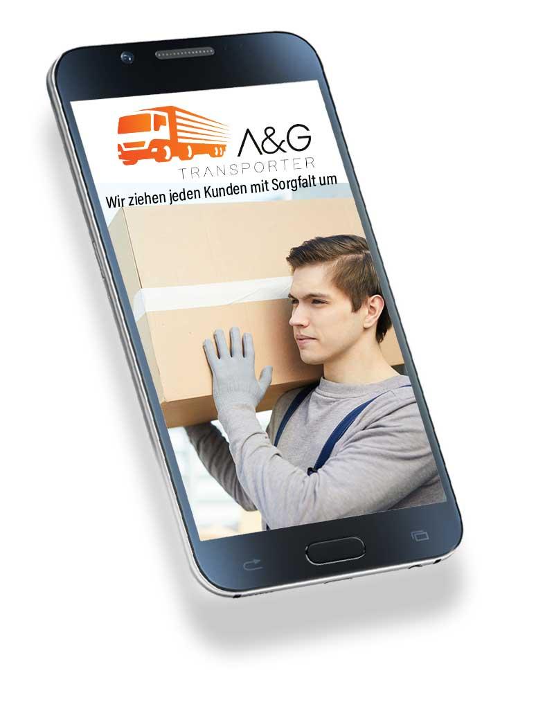 AG-mobil
